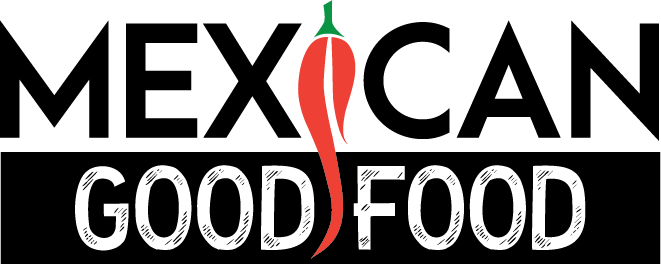 Mexican GoodFood Logo
