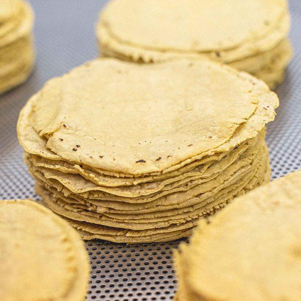 Mexikanisch Tortillas Nixtamal Karlsruhe Mexican GoodFood