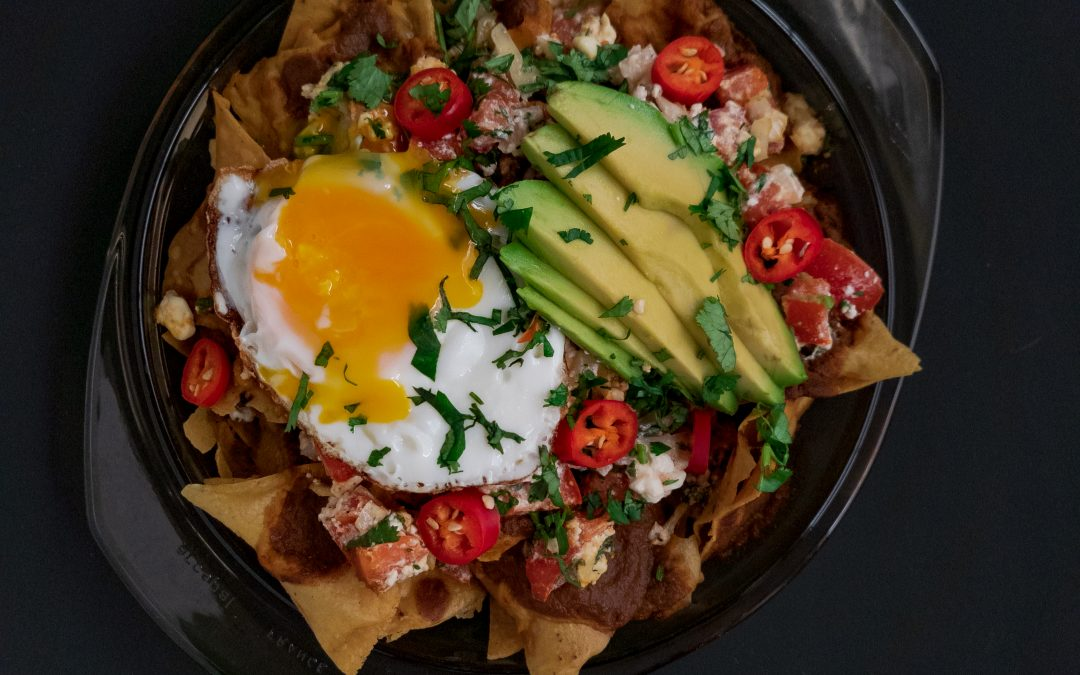 Chilaquiles Bowl