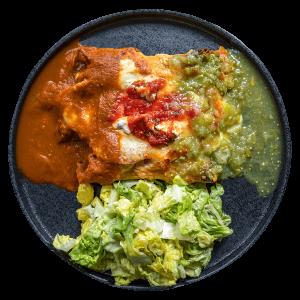 Enchilada Box Rezept kochen